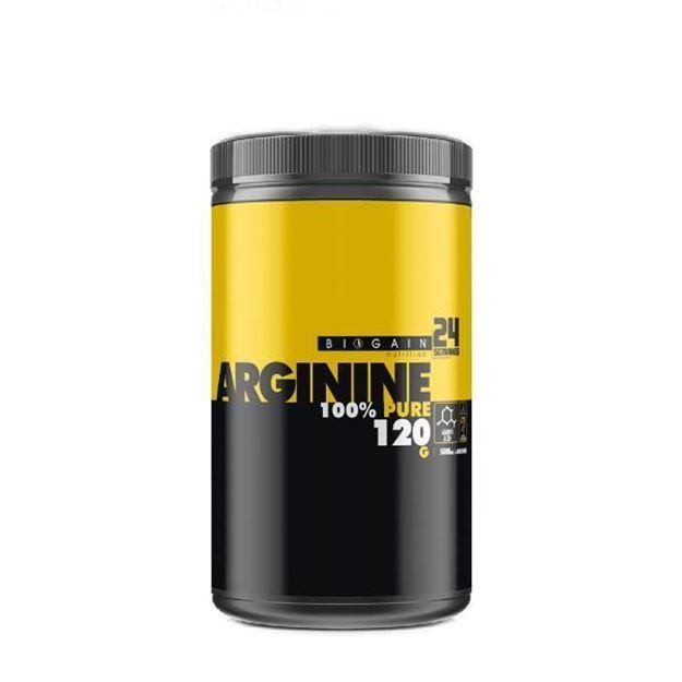 Picture of Biogain Arginine %100 Pure  (120gr)