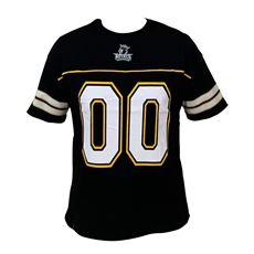 Picture of Zero Royals Siyah T-Shirt