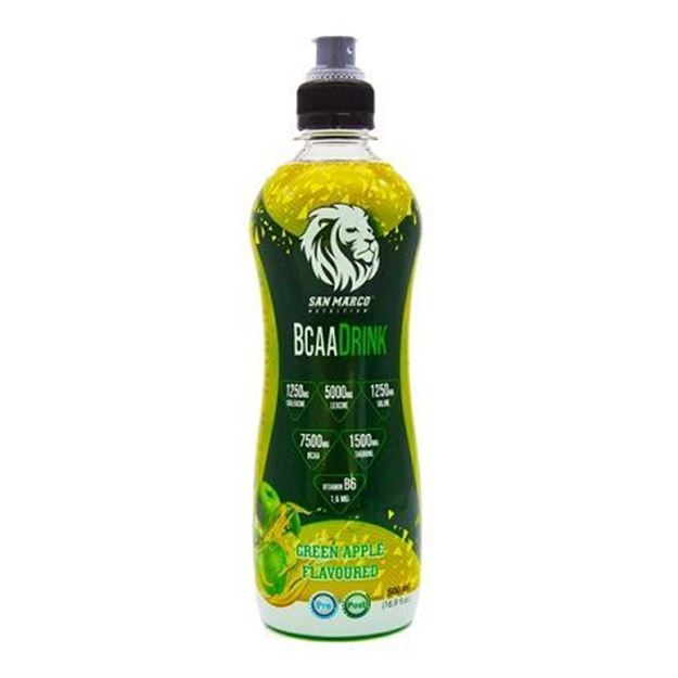 Picture of Sanmarco BCAA Drink 500 Ml