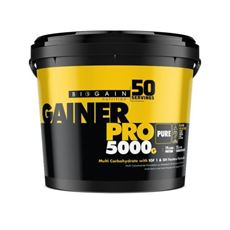 Picture of Biogain Mass Gainer ( 5000gr )