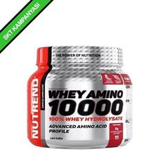 Picture of Nutrend Whey Amino 10000 300 Tablet
